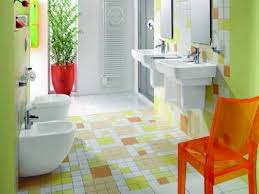 bathroom ideas boys kids bathroom decor with two undermount
