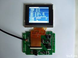 game gear backlight mod view topic game gear replace with 3 5 inch tft lcd nomad lcd