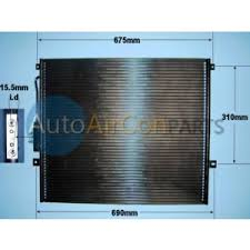 radiator for 2003 jeep grand air con condensers air con radiators auto air conditioning parts