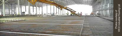 acra screed concrete systems acra screed ground system acra