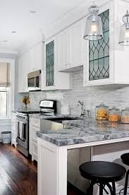 Best  Glass Kitchen Cabinet Doors Ideas On Pinterest Glass - Kitchen cabinets with frosted glass doors