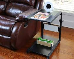 snack living room tables