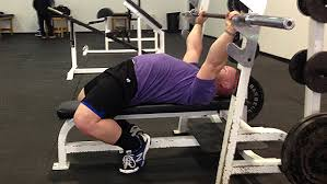 Proper Bench Form The Secret To A Bigger Bench Press T Nation