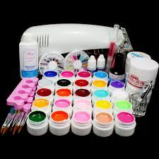 online get cheap full set gel nails aliexpress com alibaba group