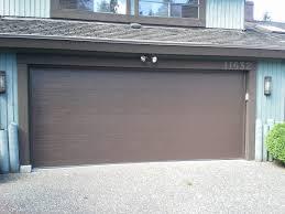 Cost Of Overhead Garage Door Door Garage Precision Garage Door Garage Door Installation Cost