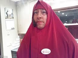 Target Dog Halloween Costumes Police Officer Investigation Dressing Female Muslim