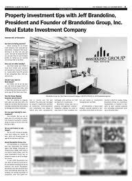 brandolino group real estate real estate investing u2013 los angeles
