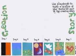 flame creative children u0027s ministry creation story play dough mat