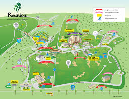 Kissimmee Florida Map by Greats Resorts Westgate Resort Villas In Kissimmee