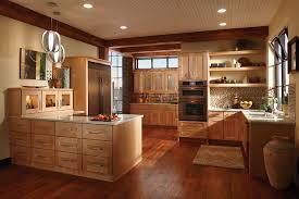 room gallery schuler cabinetry manhattan maple sesame kitchen
