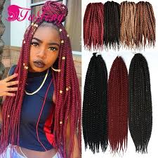 the best hair to use when crocheting 261 best crochet braids and twist images on pinterest hair