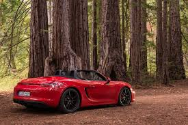 porsche baby boxster 718 baby boxster might just be a boxster