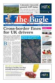 siege social chaussea the bugle limousin jun 2017 by the bugle issuu