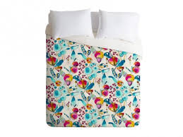 Floral Duvets 14 Colorful Duvet Covers To Get Your Bedroom Ready For Spring