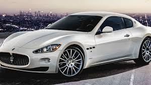stanced maserati the maserati granturismo is the sexiest car you can afford yes