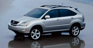 where is lexus rx 350 made 2007 lexus rx 350 pictures history value research