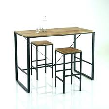 table bar pour cuisine table haute cuisine but brainukraine me