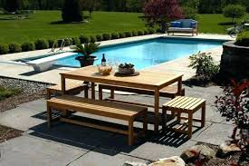 Pvc Patio Table Pvc Patio Furniture Florida Best Ideas On 4 How To Clean
