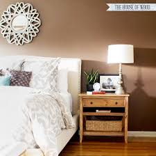 How To Make A Wooden Bedside Table by Diy Bedside Table Nightstand