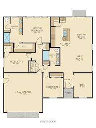 floor plan for new homes 72 best lennar homes images on real estate marketing