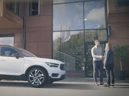 big d volvo why volvo u0027s car subscription service care is a bad deal for