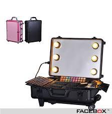 Professional Makeup Artist Lighting Portable Lighting For Makeup Artists Mugeek Vidalondon
