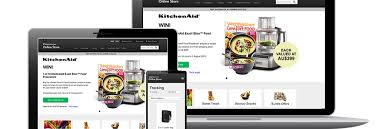 web shop design web design ecorner