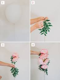 New Year Decorations With Balloons by Best 25 Bridal Shower Balloons Ideas On Pinterest Wedding