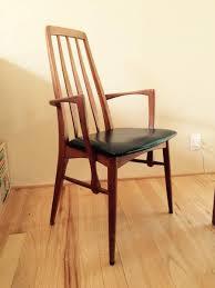 Modern Teak Wood Furniture Century Modern Teak Chair