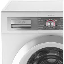 bosch serie 8 wayh8790gb 9kg washing machine with 1400 rpm white