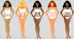 graduation dresses for your body type