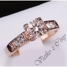 snubny prsten klasika snubny prsten zirkon
