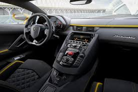 lamborghini aventador drive what it s like to drive the lamborghini aventador s fortune