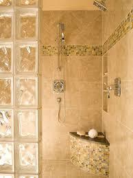 Best  Glass Block Shower Ideas On Pinterest Bathroom Shower - Glass bathroom designs
