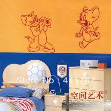 Free Shipping Home Decor Free Shipping Home Decor Beautiful Cute Tom And Jerry Pattern Kids