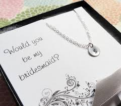 Asking To Be Bridesmaid Ideas Creative Ways Of Asking
