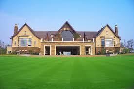 xiang shui bay golf club