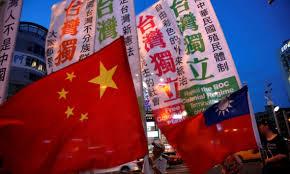 China Flag Ww2 Taiwanese Or Chinese An Island State U0027s Shifting Identities Asia