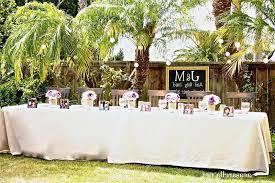 Wedding Ideas For Backyard Backyard Wedding Ideas Backyard Wedding Decorations On A Budget