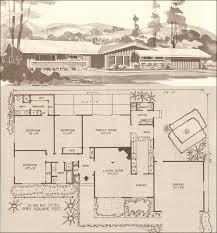 home floor plans california floor plan la mid century modern homes california home plans floor