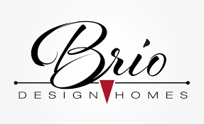 logo design by pop dot marketing agency in madison wi brio