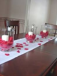 valentines table centerpieces 50 amazing table decoration ideas for s day table