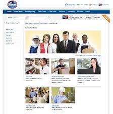 apply for job at kroger online