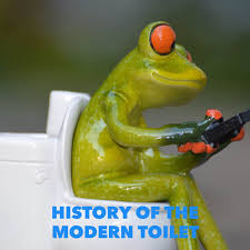 history of the modern toilet u2013 illumibowl
