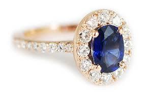 gemstones wedding rings images Gemstone engagement rings abby sparks jewelry jpg
