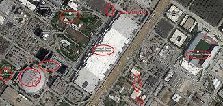 houston map convention center 0 hutchins st houston tx 77003 har