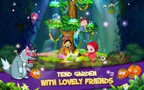 farm sky garden android apps on google play