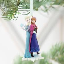 anna and elsa ornament frozen us disney store product u2026 flickr
