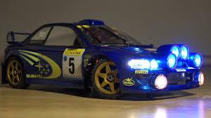 subaru hatchback custom rally my custom replica subaru impreza gc8 wrc prodrive basis chassis