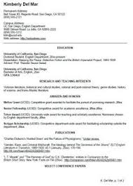 Resume Example For Student by Undergraduate Student Resume Sample 22 Undergraduate Student Cv